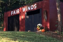 Fair Winds Barn