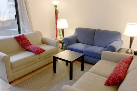 Charming 2Bed heart of Down Town - Vancouver - Wohnung