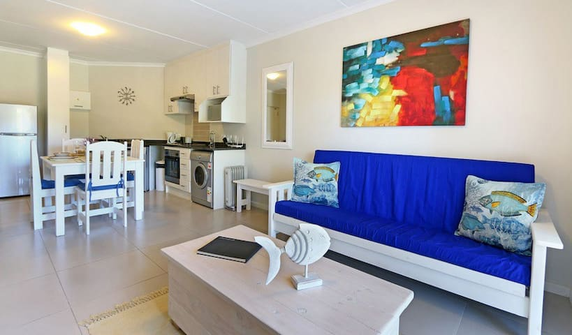 Coral Beach 7 - Cape Town - Serviced apartment