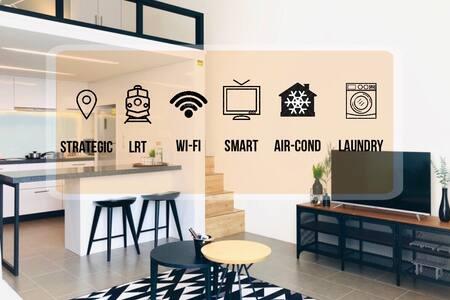 [HOT!] ASH LinkLRT Netflix Wifi KL SENTRAL 2min 中英