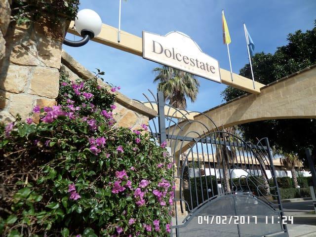 DolceEstate Ville - Campofelice di Roccella - Vila