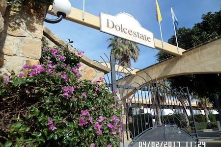 DolceEstate Ville - Campofelice di Roccella