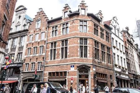 Great flat in the heart of Brussels nightlife 54/1 - 布鲁塞尔(Brussel) - 公寓