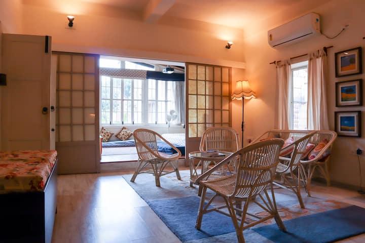 5/4 - Calcutta's Freshest BnB - Entire Home