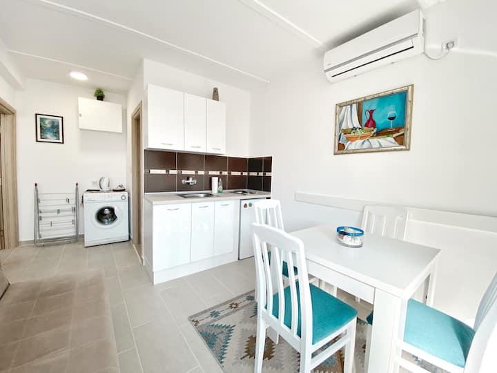 One bedroom apartment #4