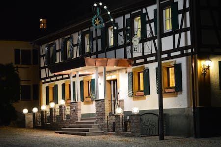 for more as two - Markt Erlbach - Guesthouse