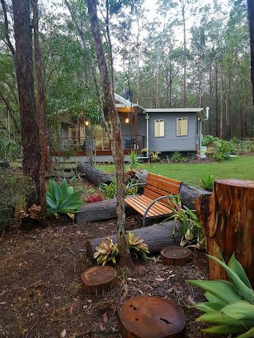 Oakey Creek Private  Retreat Kenilworth