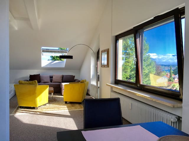 Bodensee Appartement 1