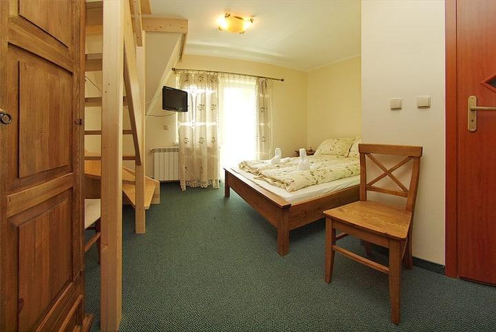 pokój numer 17