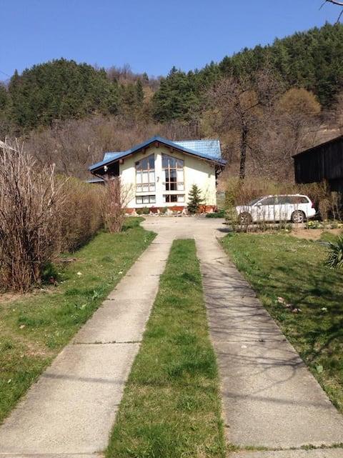 Casa Astrid