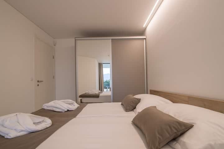 Joel Hotel - One Bedroom Apartment Ground Floor