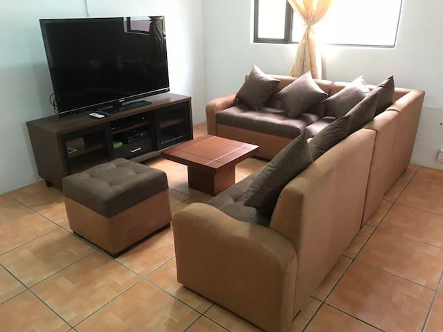 Patrick´s Apartment Quito-Ecuador