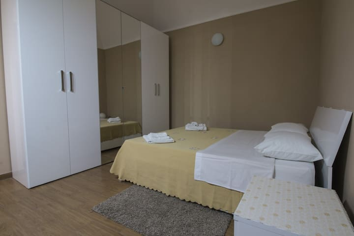 B&B Tre di Coppa Scafati-Pompei - Scafati - Bed & Breakfast