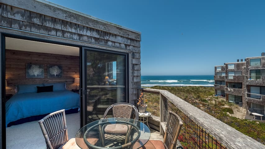 Pajaro Dunes Resort 3 Bedroom Ocean View Condo