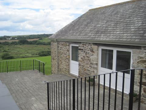Studio Barn in the heart of the County of Cornwall