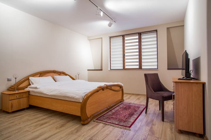 Premium rooms close to city center - Târgu Mureș - Outros