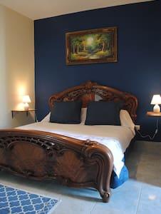 Elegant Guest Room near the Center