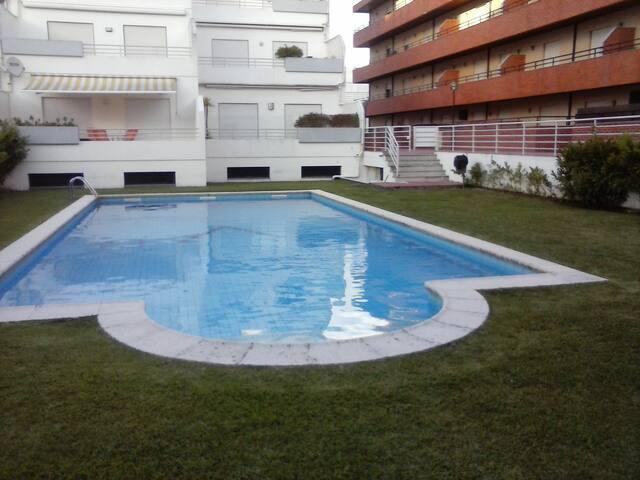 Apartamento T2+1 para férias - Esposende - Lägenhet