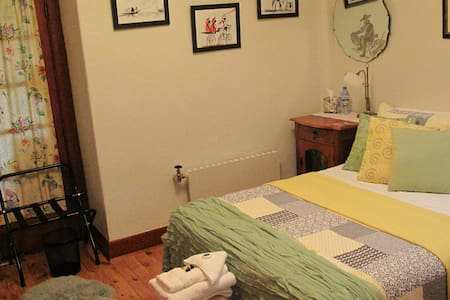 B&B Wodonga: Napier Room (Unique) - Wodonga - Bed & Breakfast