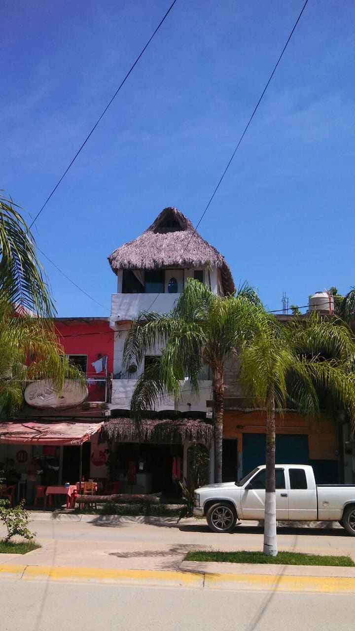 Casa Michel