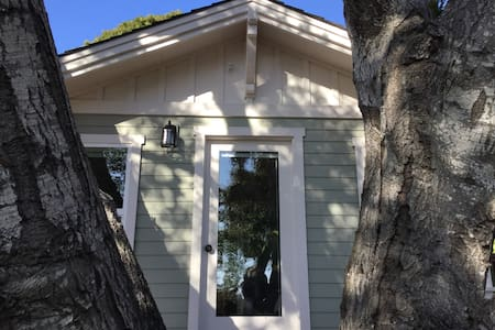Aptos Treehouse - Aptos - Treehouse