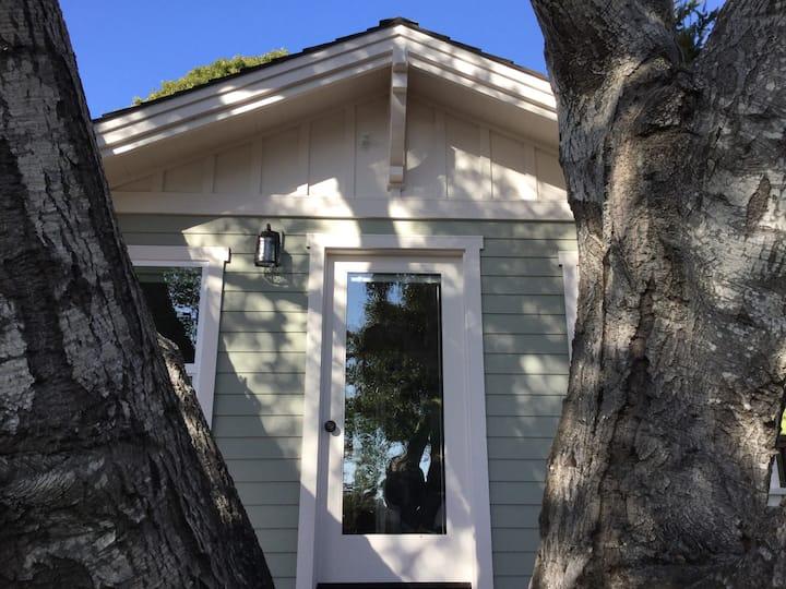 Aptos Treehouse