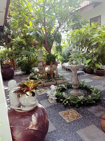 Little Mango lovely Home
