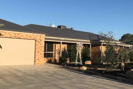 Murray Street Retreat, Tocumwal
