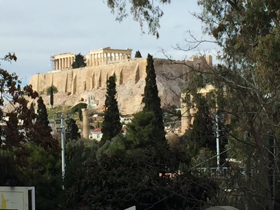 ChicApt,walk to Acropolis,gem area! - Διαμερίσματα προς ...