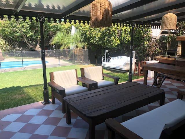 Casa en Carrasco: A perfect stay in a cozy home