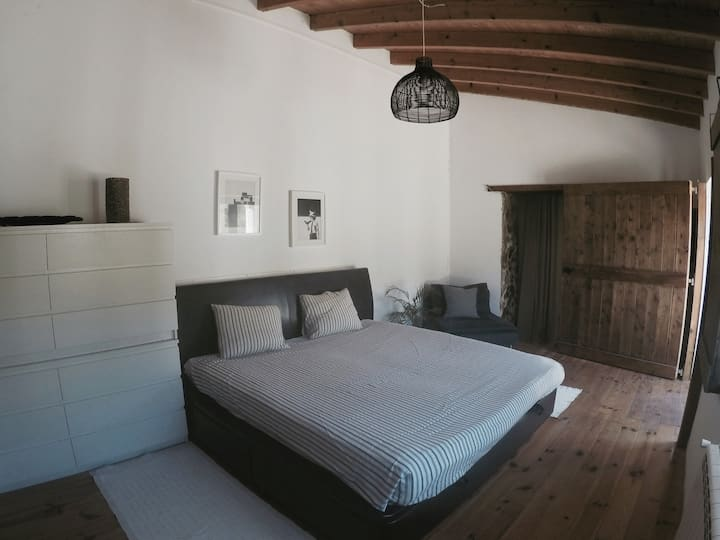 Eco friendly stay at Estrela do Alentejo