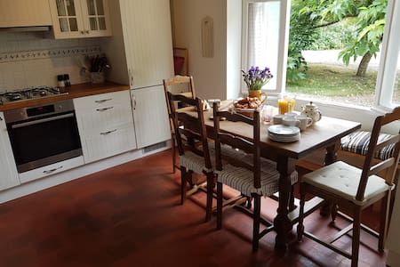 Beautiful cottage with extensive gardens - Mouliherne - House - 2