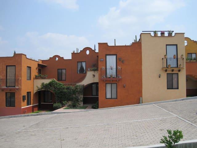 CASITA FELIZ - YOUR HOME AWAY FROM HOME! - San Miguel de Allende - Villa