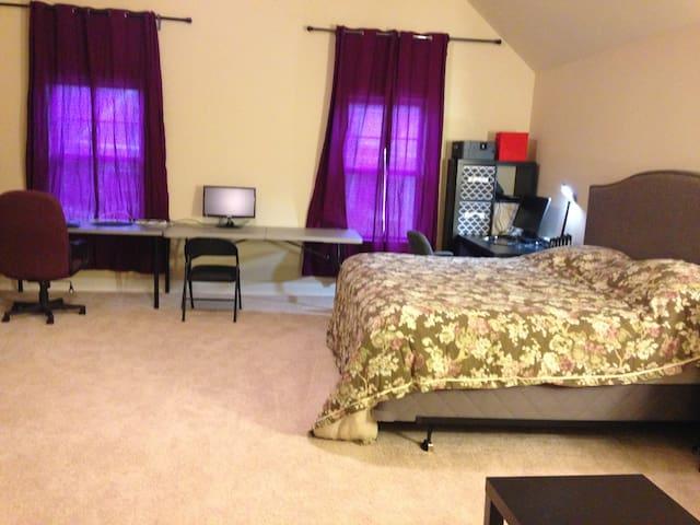 House for rent (Evans/GA) - Evans - Dom