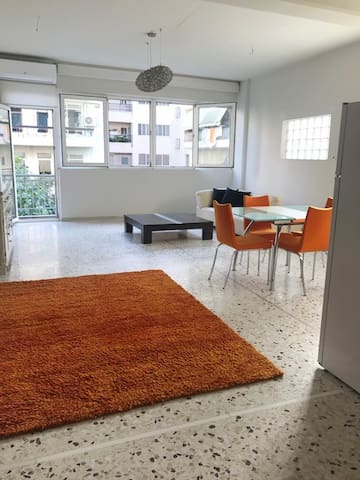 CASAGREEK Orange Apartment in  Nea Filadelfia