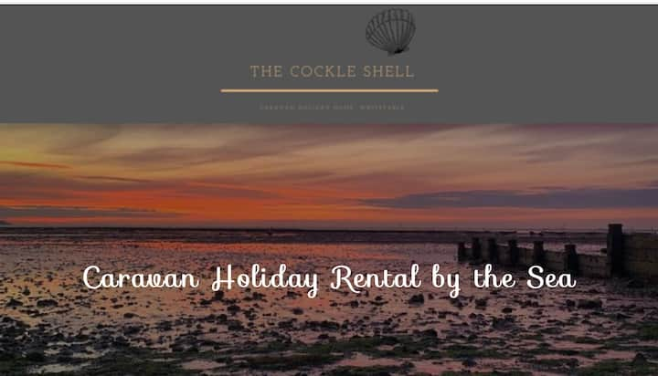 The Cockle Shell Caravan Holiday Home Rental