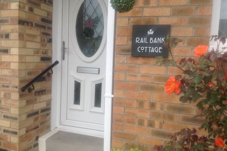 RAIL BANK COTTAGE