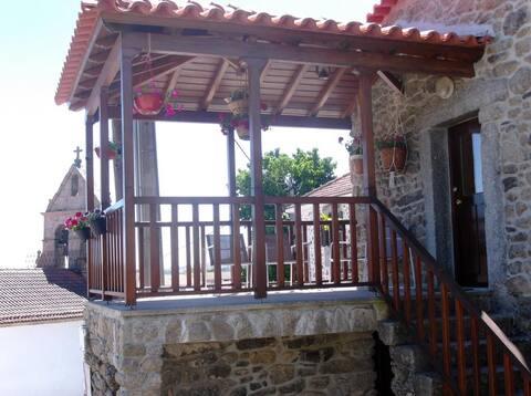 Casa do Pelourinho - Turismo Rural