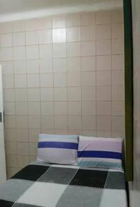 2 quartos com suíte e garagem - olinda carmo Pernambuco  - Bed & Breakfast
