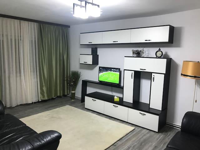 4 rooms apartment in city center - Baia Mare - Apartment