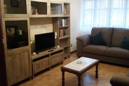Apartamento para cinco personas - Luanco