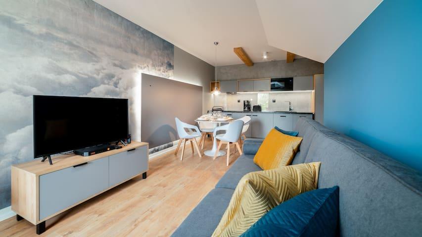 Apartamenty Wonder Home - Euforia