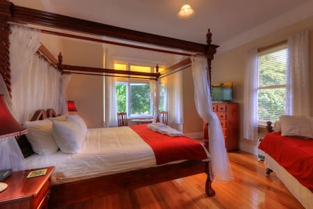 Acacia Bed and Breakfast King Room - Sheffield - Bed & Breakfast