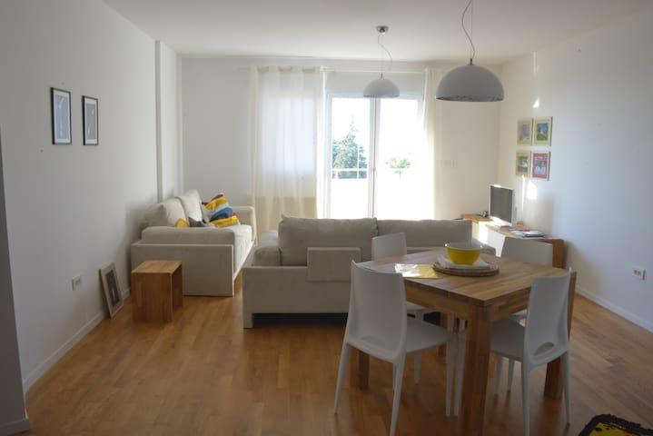 Maron - stylish - comfort - sea vie - Rijeka, Kastav, Opatija - Lejlighed