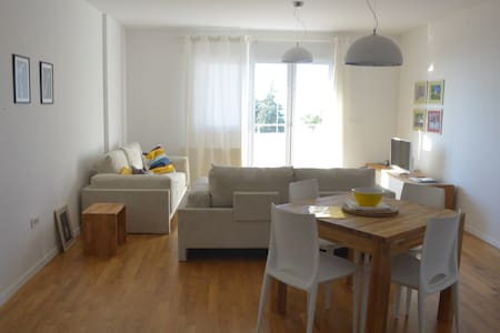 Maron - stylish - comfort - sea vie - Rijeka, Kastav, Opatija - Apartmen