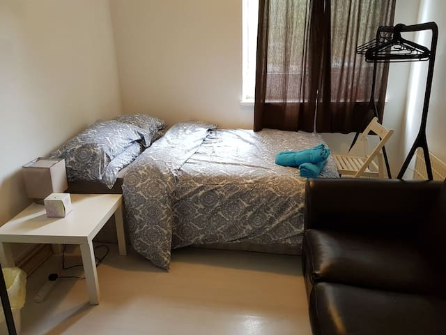 Trendy Room in Zone 2 (3)