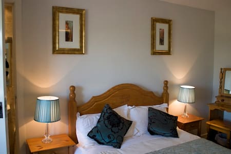 Double Bedroom B&B - Kildare