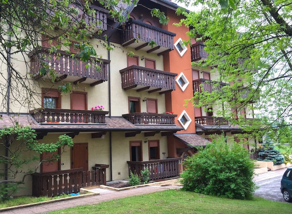 Appartamento canove a 4 minuti da asiago appartamenti in for Appartamenti in affitto asiago agosto