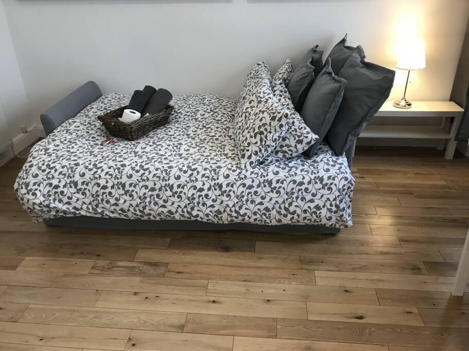 Appartamenti In Affitto Londra