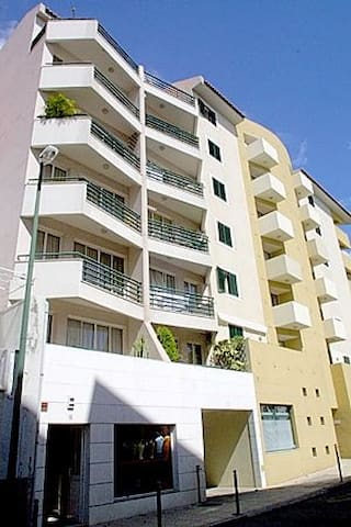 FUNCHAL LOVERS APARTMENT/Free Parking - Funchal - Pis